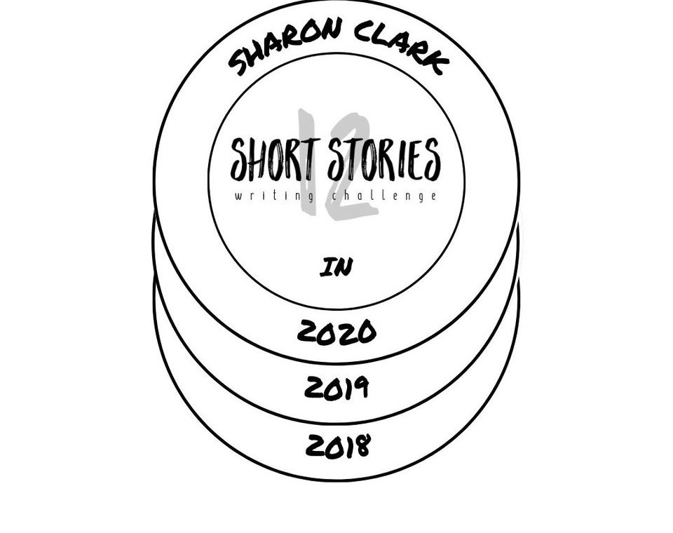 12 stories in 12 months award badge